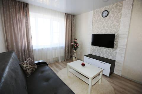 Апартаменты на Кудашева 110