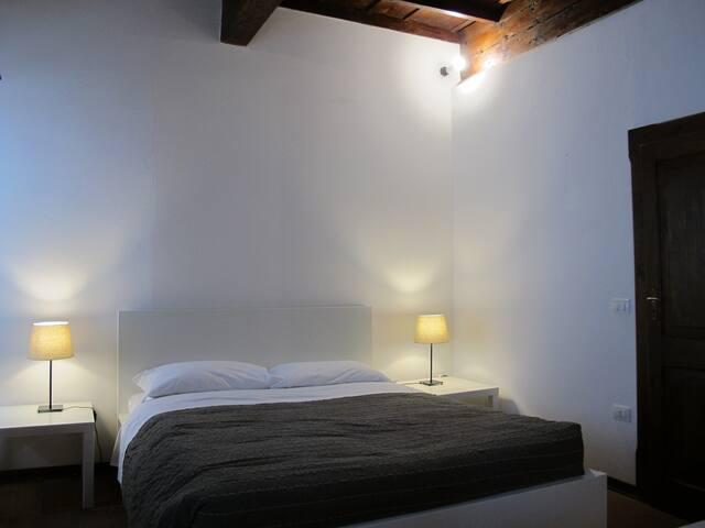 La casa in Ripa - Ferrara - Appartamento