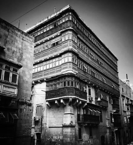 Valletta City Loft ~Prime Location~ - Valletta - Loft