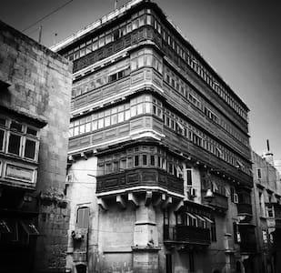 Valletta City Loft ~Prime Location~ - La Valletta - Loft