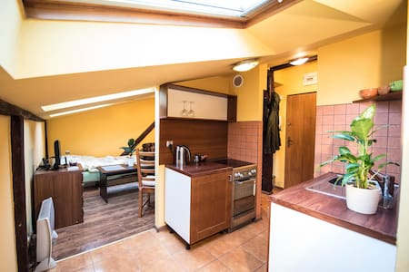 CITY CENTER - just 19 EUR in January! ★★★★★ - Cracovie