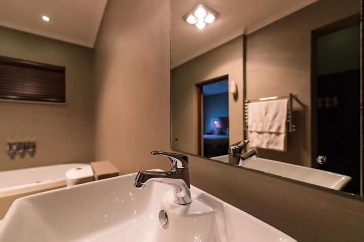 About Guest Lodge - Standard Room
