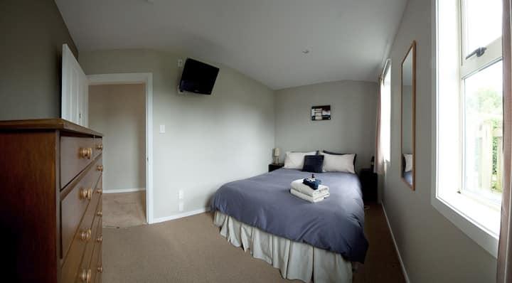 Springfield lodge - Queen room 2