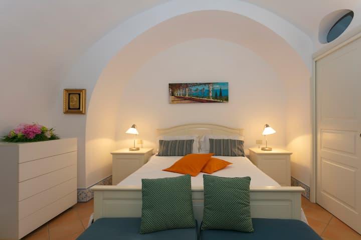 Un appartamento nel cuore di Capri: STELLA MARIS