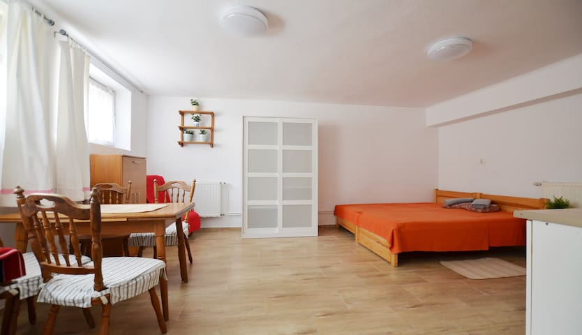 Wakacyjne Mieszkanie w Gdyni Orłowie
