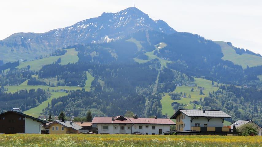 Landhaus Florian- Studio Hahnenkamm - Sankt Johann in Tirol