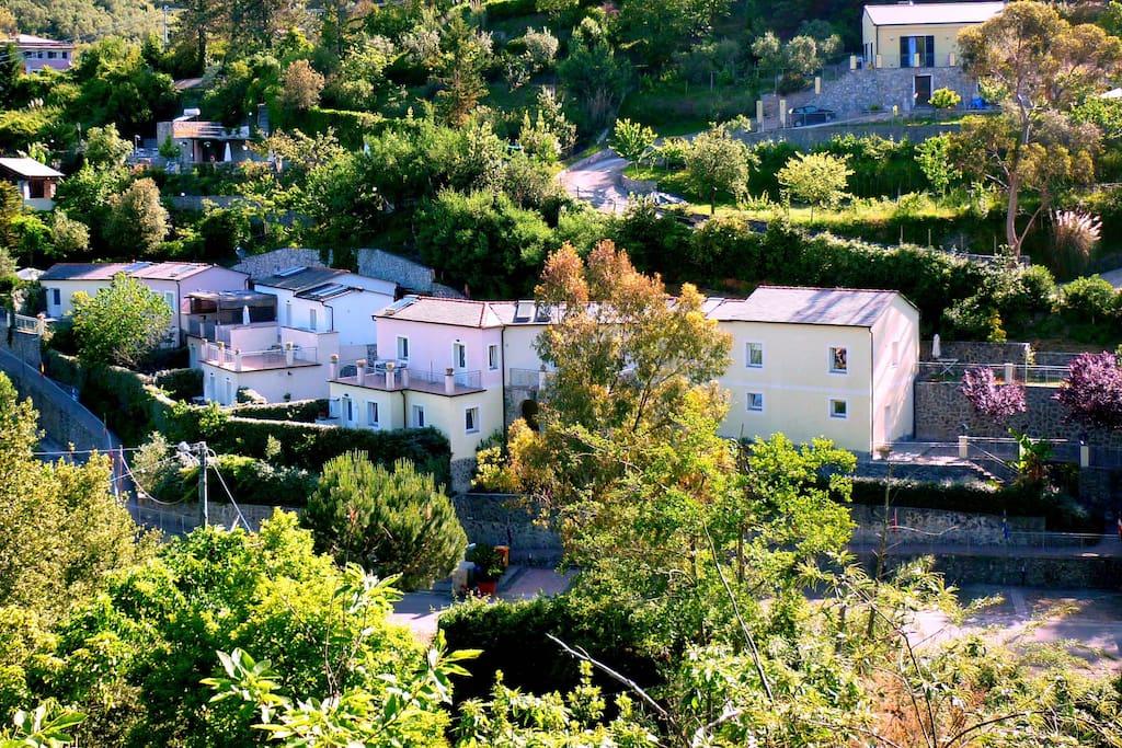 Costa Morroni Resort
