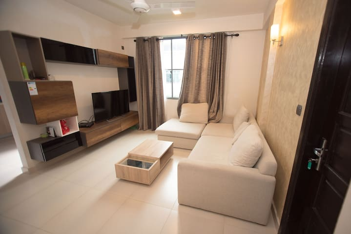 4 Room Apartment in Hulhumale