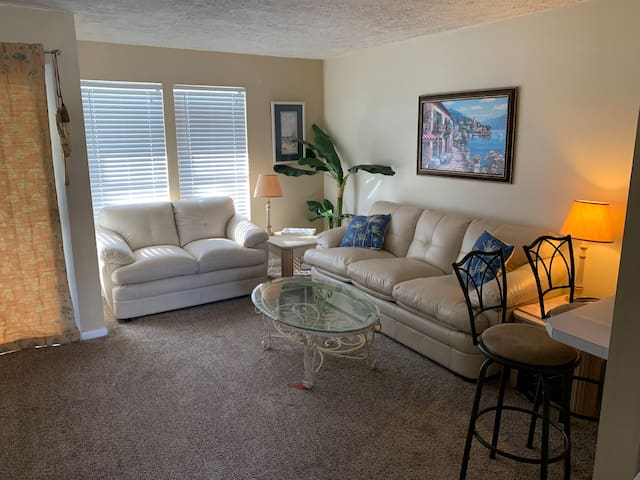 Destin Studio Beach Condo