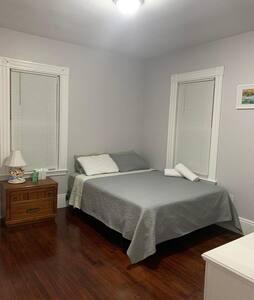 Private room B4