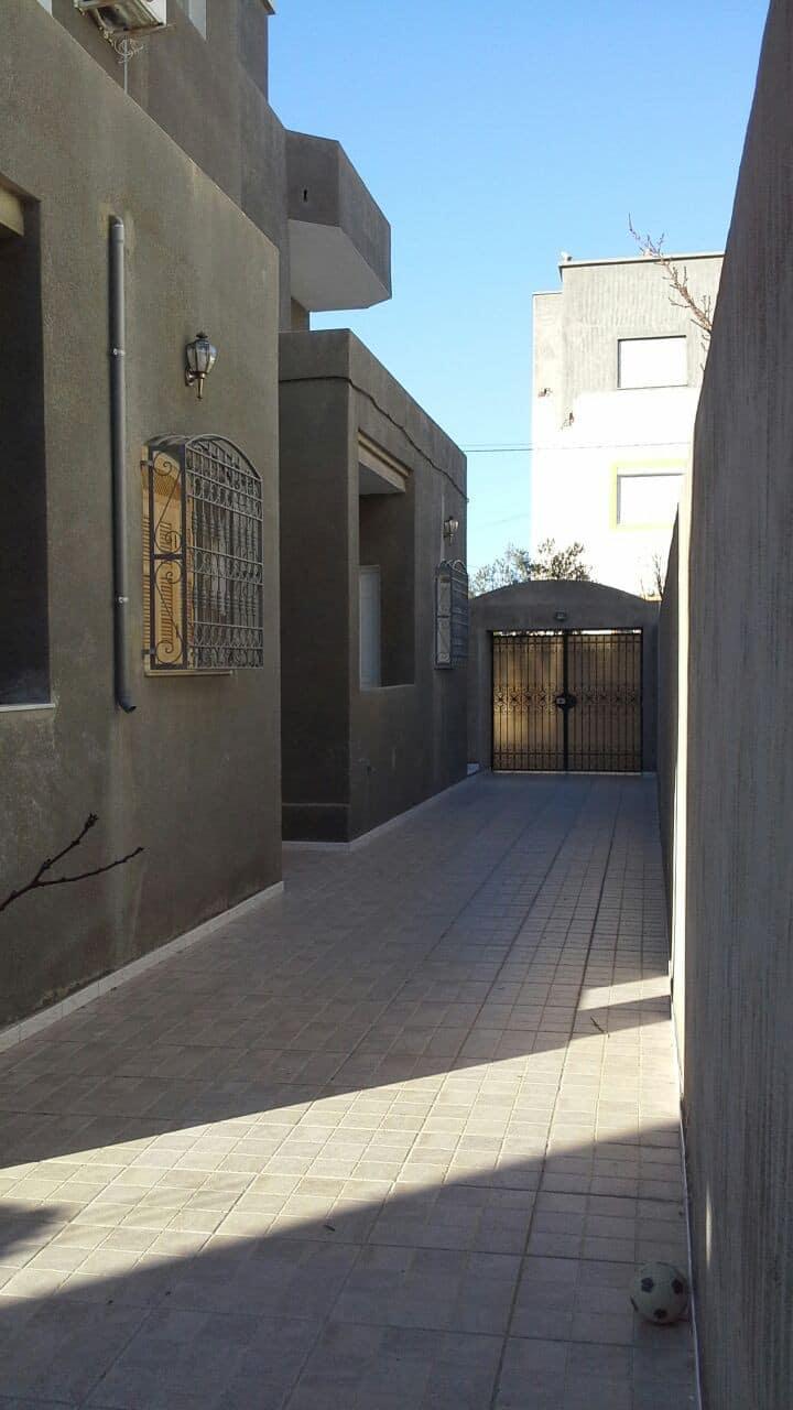 Nice located apartment 2 Mahdia