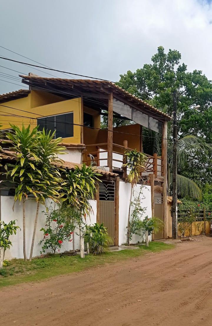 O Navegante, Beach House  01 Excelente localização