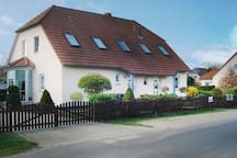 Holiday apartment with 1 bedroom on 42 m² in Zeschdorf