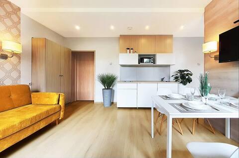 ARS apartments (Superior apartments)