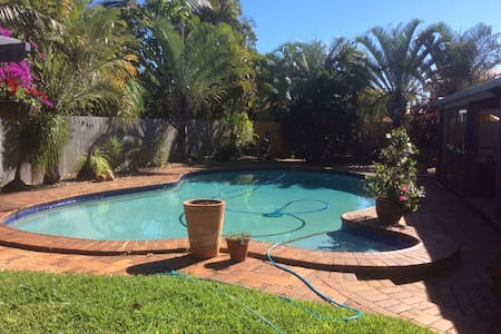 Lovely REDLANDS RETREAT - Ormiston - Dom