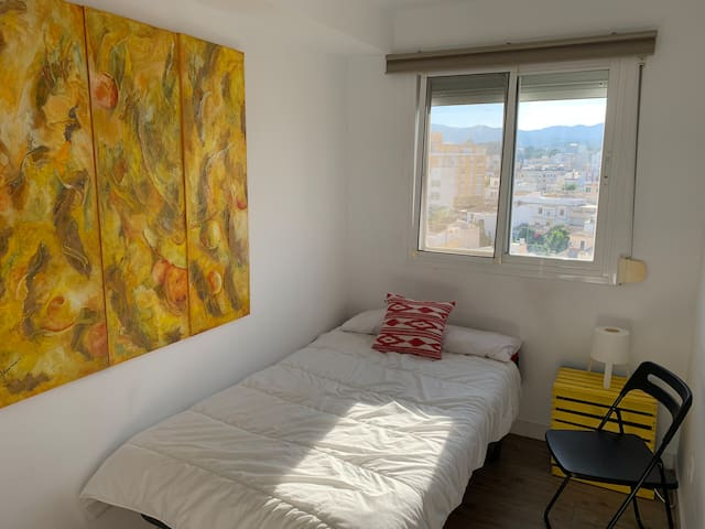 Nice Homestay in Palma City Centre Santa Catalina