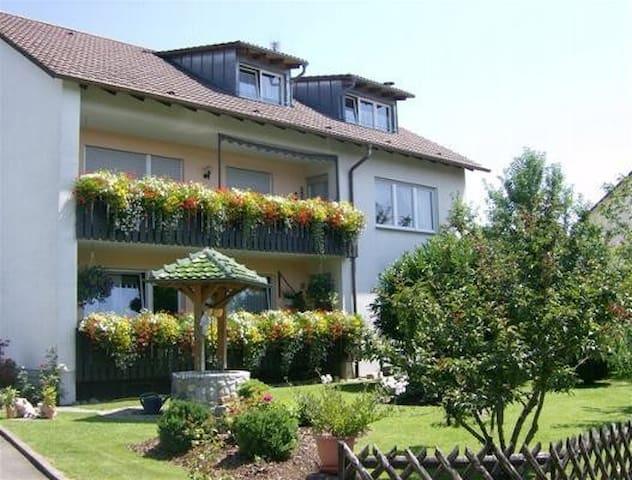 Ferienwohnung Angelika - Tengen - Lakás