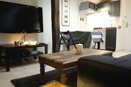 Lovely flat / 12 min from Montmartre - Paris-18E-Arrondissement