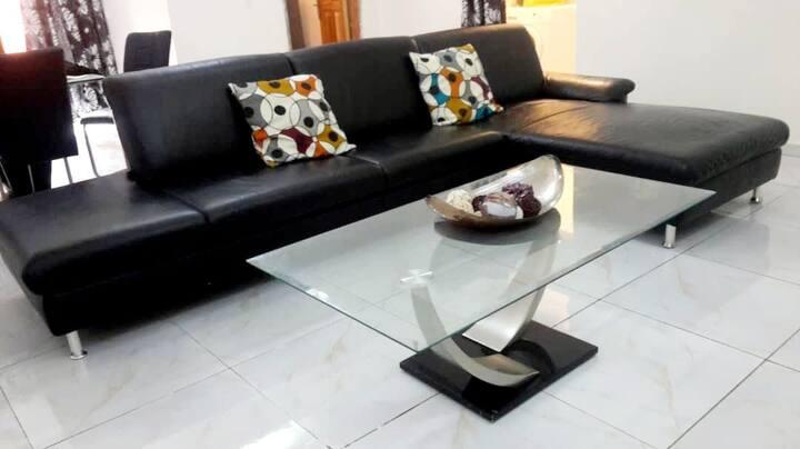 Appartement moderne et calme