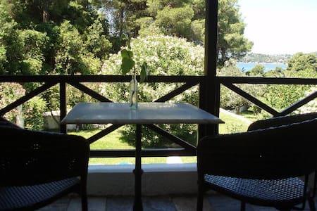 Studio with View E - Skiathos - Apartament