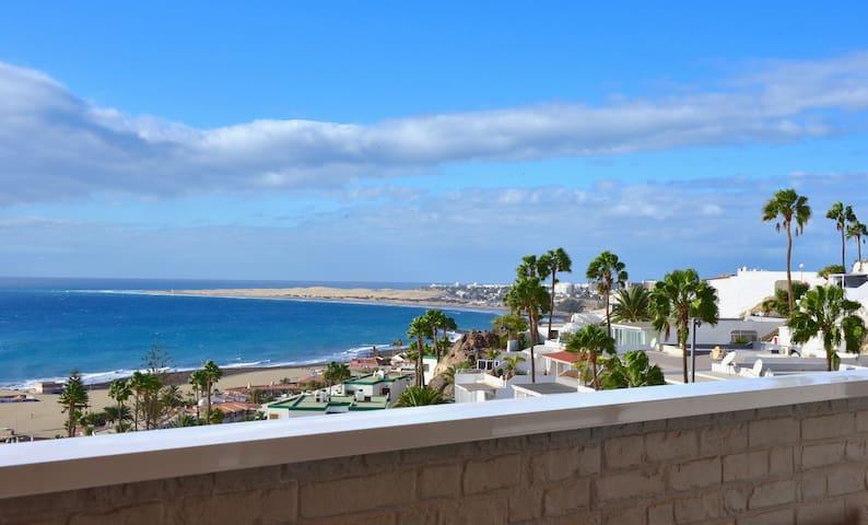 Ocean view Dream Bungalow