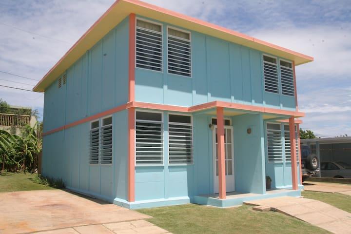 Costa Brava Guest House PR Apt. #2 - Isabela - Apartment