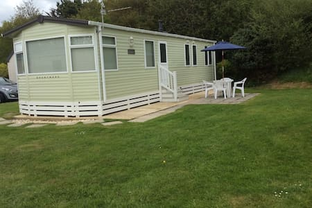 3 bed Static Caravan at Shorefield Country Park - Milford on Sea - Lain-lain