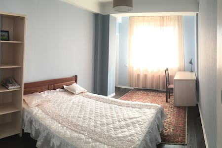 Blue Room Homestay - Chișinău