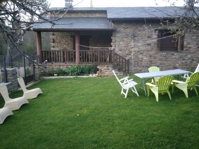 Casa rural el molino de botero