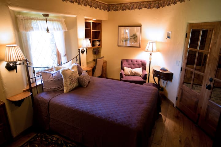 Bexley Suite at Briarwood Cottage