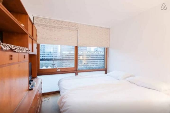 Central Clean Professionals City - London - Wohnung