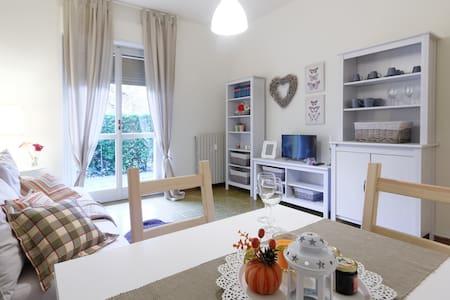 Romantic Apartment near Orta Lake - Omegna - Leilighet