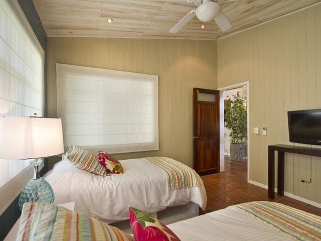 Freestyle Surfhouse - Double Room Main House