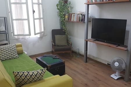 Gorgeous Loft Apartment in the heart of TLV - Tel Aviv-Yafo - Loft