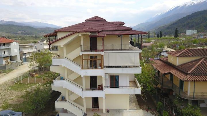 Hotel Villa Ago- 1st floor