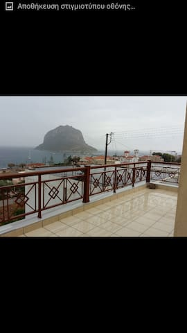 Ted place Monemvasia