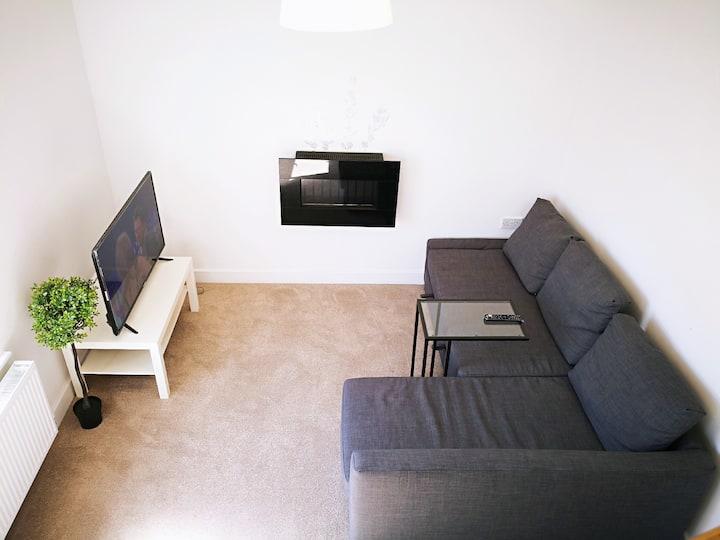 Modern Spacious House★★★★★