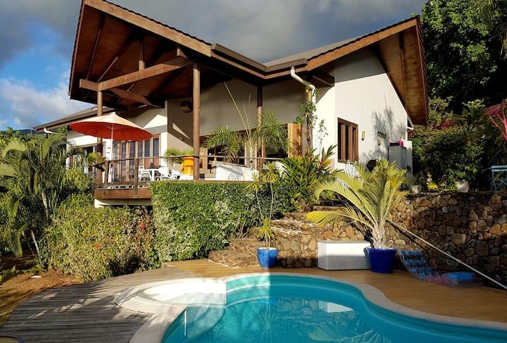 Villa Mata Ava