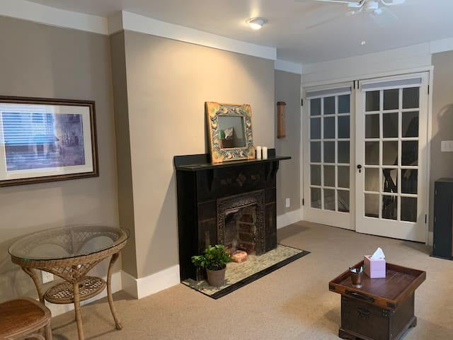 Fabulous Space in the Heart of the Northshore