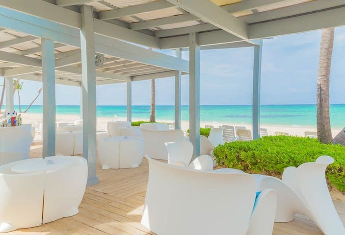 Playa Turquesa Punta Cana B202