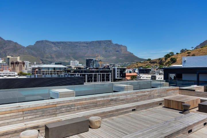 Location,  Location, De Waterkant, Cape Town.
