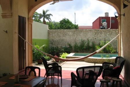 Casa La Ermita, Merida Centro - Mérida
