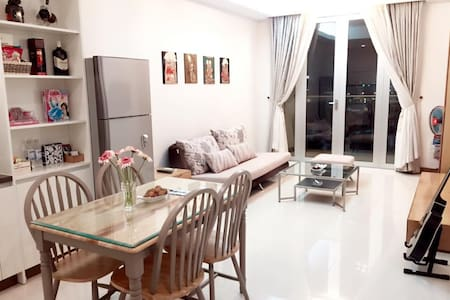 Charming Homestay (near Tansonnhat Airport)