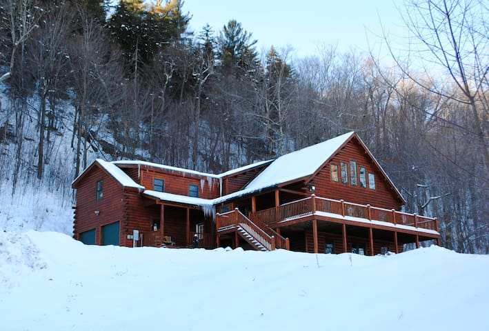The Keystone Cabin | Click to view Winter Special!