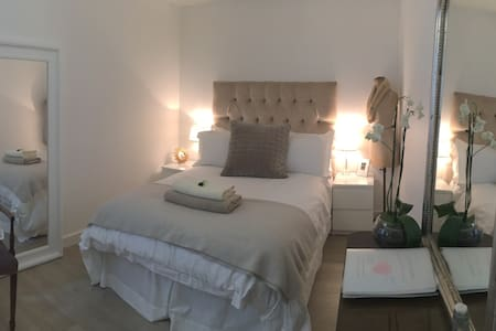 Beautiful double in Central London - Lontoo