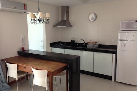 Apartamento Confortável Completo - Blumenau - Wohnung