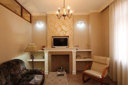Masharoom apartment on Khorenatsi str. - Apartment