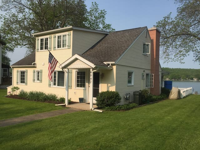 Beautiful Lake Home - Perfect for Families
