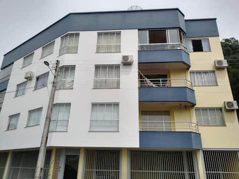 Apartamento em Marcelino Ramos ao lado das Termas