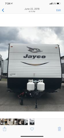 Jayco Flight 2018